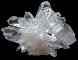 clear-quartz-cluster